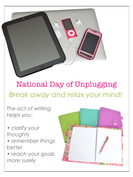national-day-of-unplugging