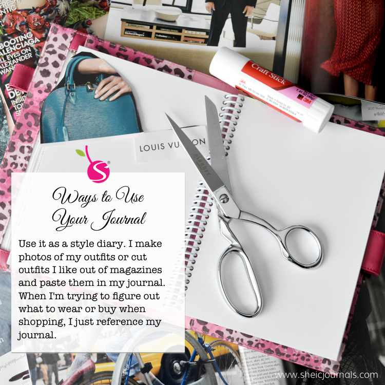 ways-to-use-your-journal-fashion