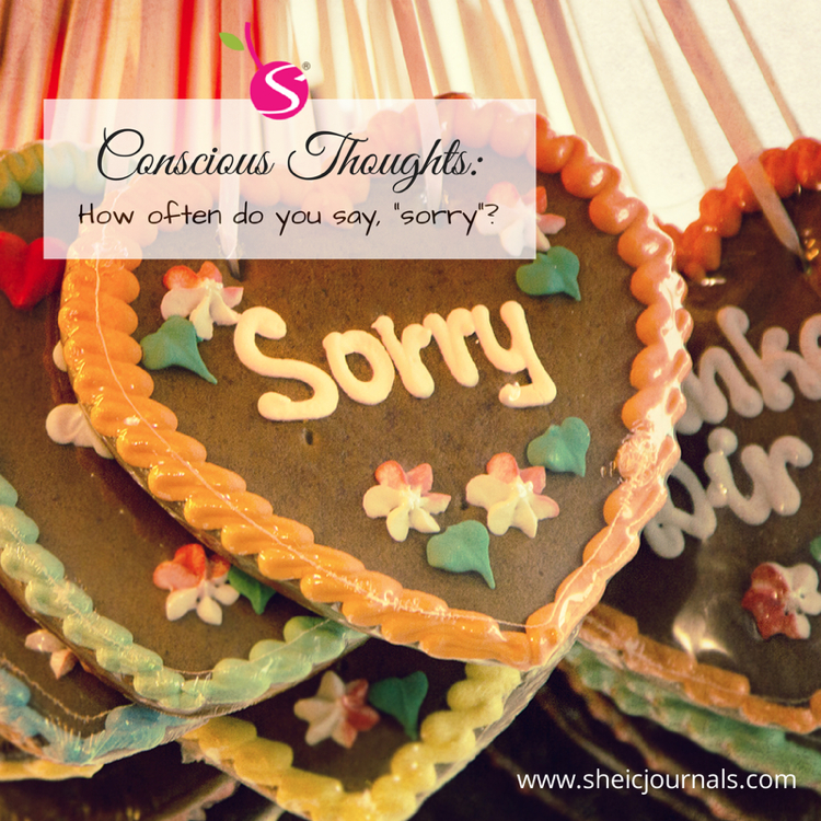 ConsciousThoughts-Sorry