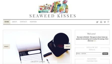 seaweedkisses